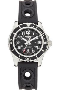 SuperOcean II Stainless Steel Automatic