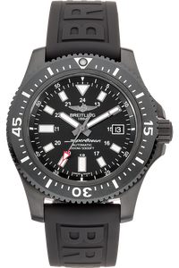 Superocean 44 Special PVD Stainless Steel Automatic