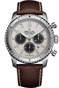 Aviator 8 B01 Chronograph 43 1000 Piece Limited