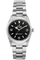 Explorer Swiss Dial No Lug Holes Stainless Steel Automatic