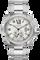 Calibre de Cartier 'LC Collaborateur' Stainless Steel Automatic
