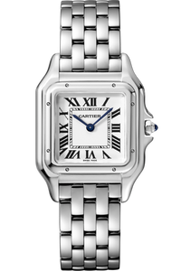 Panthère de Cartier Medium Steel