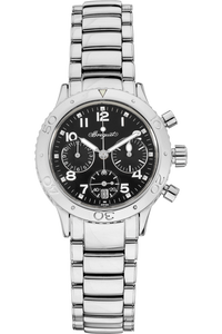 Type XX Transatlantique Stainless Steel Automatic