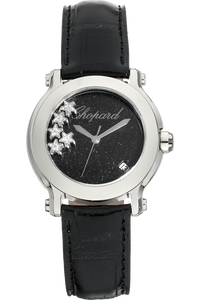 Happy Sport 150th Anniversary LE Stainless Steel Quartz