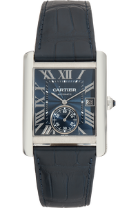 Tank MC Stainless Steel Automatic