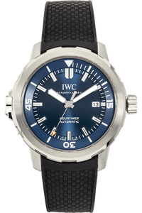 Aquatimer Expedition Cousteau Stainless Steel Automatic
