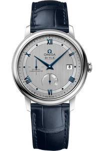 De Ville Prestige Co-Axial Power Reserve