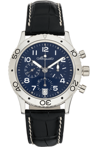 Type XX Transatlantique Platinum Automatic