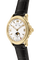Leman Complete Calendar Yellow Gold Automatic