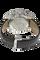 De Ville Chronoscope Stainless Steel Automatic
