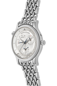 Master Control Geographic Stainless Steel Automatic