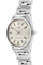 Date Circa 1983 Stainless Steel Automatic
