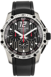 Classic Racing Superfast Stainless Steel Automatic