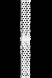 20MM Deco XL Stainless Steel Bracelet