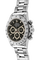 Daytona Swiss Made Dial Stainless Steel Automatic