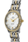 De Ville Prestige Yellow Gold and Stainless Steel Quartz