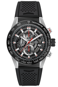 Carrera Calibre Heuer 01 Automatic Chronograph