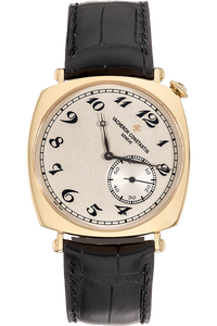 Historiques American 1921 Yellow Gold Manual