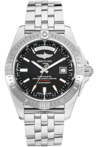 Galactic 44 USA Special Edition Stainless Steel Automatic