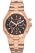 Overseas Dual Time Rose Gold Automatic