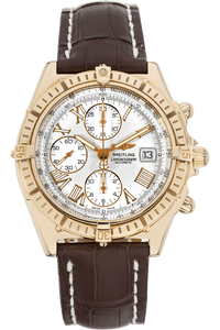 Crosswind Yellow Gold Automatic