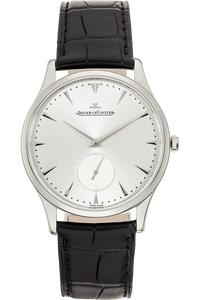 Master Grand Ultra Thin  Stainless Steel Automatic