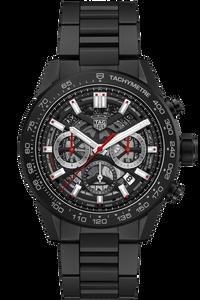 Carrera Chronograph H02 Chrono