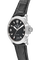 Leman Aqua Lung Large Date Stainless Steel Automatic
