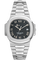 Nautilus Power Reserve Reference 3710 Stainless Steel Automatic