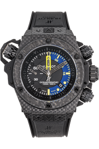 King Power Oceanographic Carbon Fiber Automatic