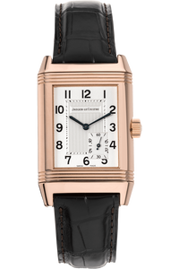 Reverso Grande Reserve Rose Gold Manual