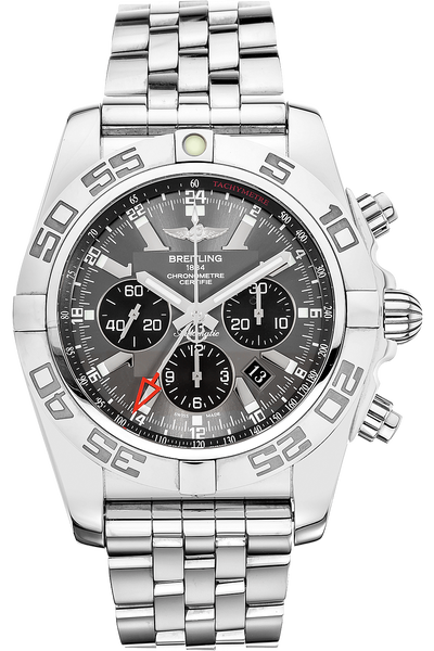Chronomat GMT Stainless Steel Automatic