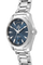 Aqua Terra Day-Date Co-Axial Stainless Steel Automatic
