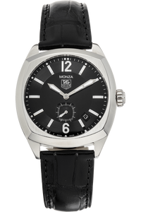 Monza Stainless Steel Automatic