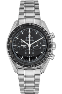 Speedmaster Apollo 11 Moonwatch Stainless Steel Manual