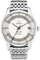 De Ville Hour Vision Co-Axial Stainless Steel Automatic