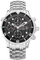 Seamaster Diver Chronograph Stainless Steel Automatic