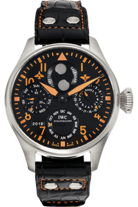 Big Pilot Perpetual Calendar SE Stainless Steel Automatic