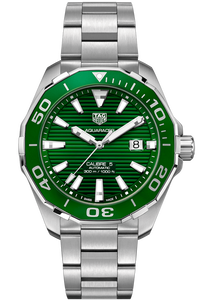 Aquaracer 43mm Caliber 5