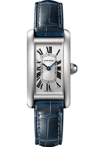 Tank Américaine de Cartier Watch, Small