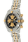 Chronomat Evolution Yellow Gold and Stainless Steel Automatic