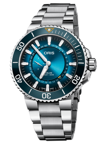 Oris Great Barrier Reff Limited Edition III