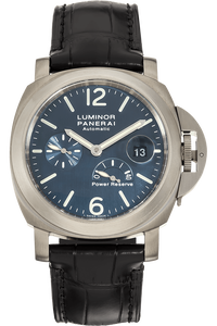 Luminor Power Reserve Titanium Automatic