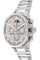 GST Perpetual Calendar Stainless Steel Automatic