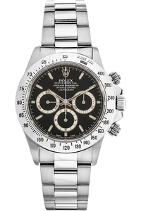 Daytona Stainless Steel Automatic