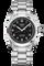 Longines Spirit 40mm Black Dial Stainless Steel