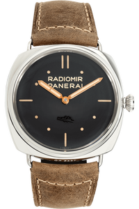 Radiomir S.L.C. 3 Days Stainless Steel Manual