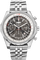 Bentley Motors Special Edition Stainless Steel Automatic