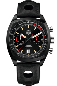 Heuer Heritage Calibre 17 - Limited Edition