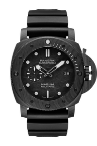 Submersible Marina Militare Carbotech™ - 47mm